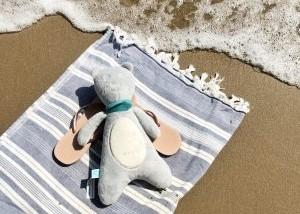 SUN, SEA AND SLEEP WITH MYHUMMY