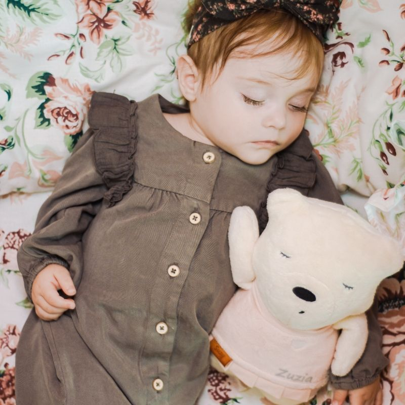 Will myHummy bears work for any baby?