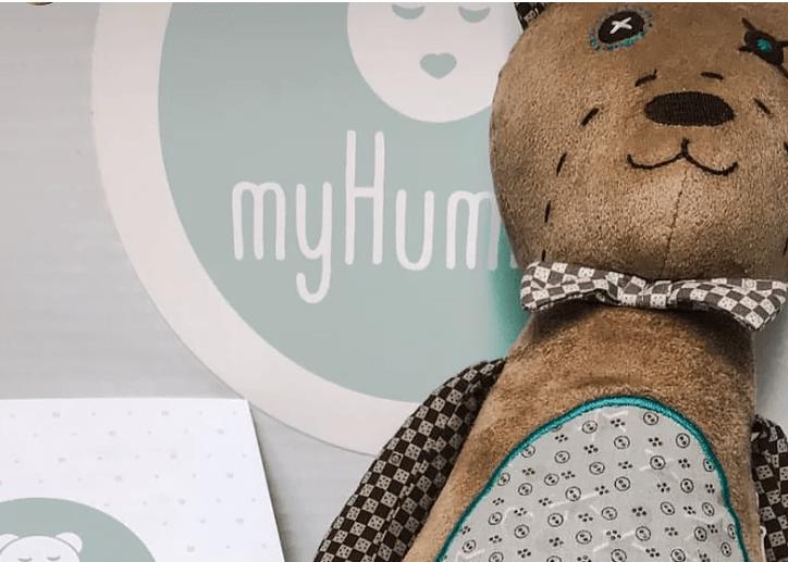 MyHummy Review: MUMFORCE