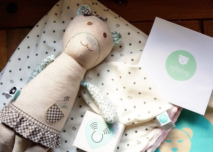 MyHummy Review: The Cute Secret to a Good Night Sleep!