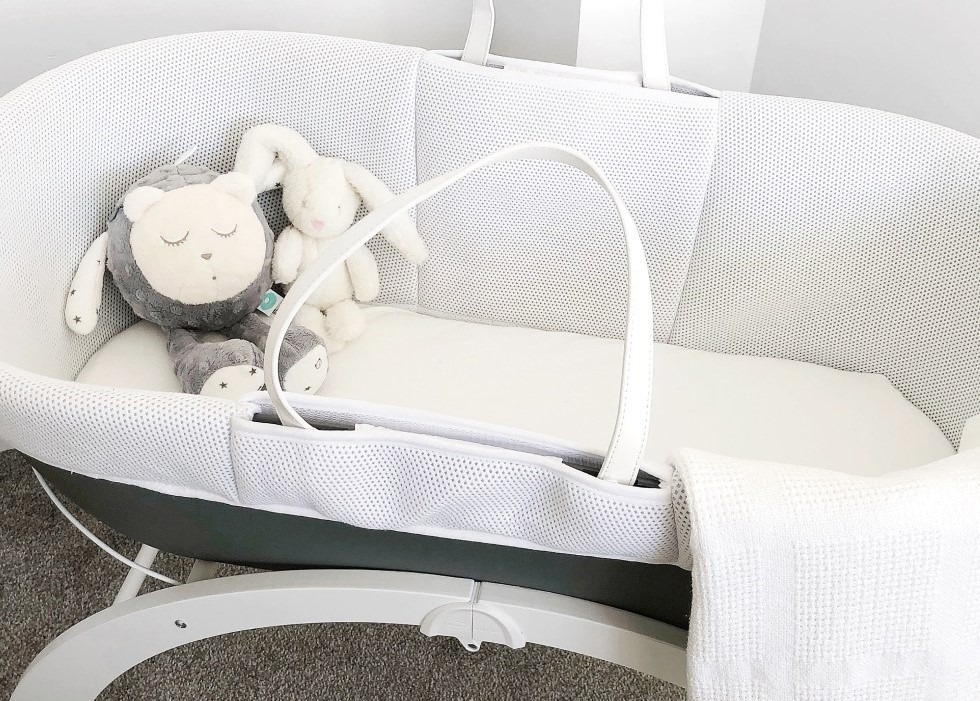 Preparing for a Newborn | Products by Little Snippets